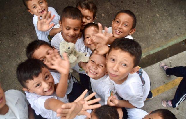 【かいぬし手記】ホンジュラスの学校と児童教育