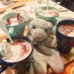 【旅友会】池袋で世界中の料理を食べながらタビトーークなの!