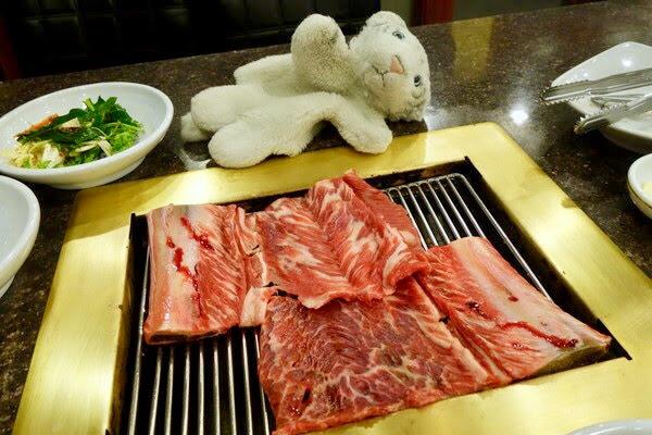 【もろたべ】お肉ざんまい! 韓国料理大特集なの!