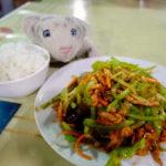 【もろたべ】世界三大料理! みんな大好き中華料理なの!