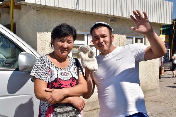 【05.カザフスタン】紀元前の街から未来の計画都市まである巨大な国なの!