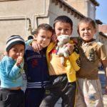 【07.タジキスタン】景色だけじゃなくて心も美しい国なの!