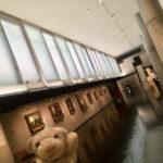 【上野】山手線で行けるお手軽世界遺産なの!【ル・コルビュジエ】