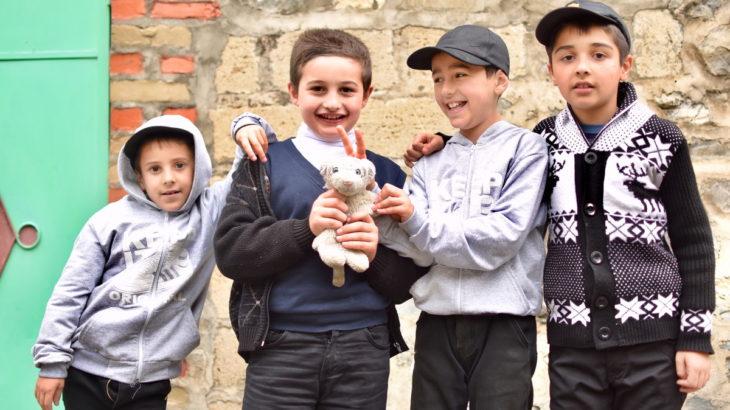 【10.アゼルバイジャン】都会も歴史もイスラム教も! 一粒で何度でも美味しい国なの!