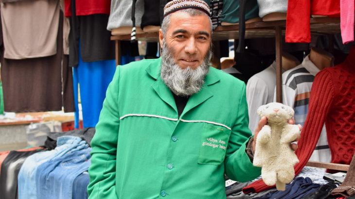 【09.トルクメニスタン】幸せな独裁国家! 謎すぎる国で地獄を見たなの!