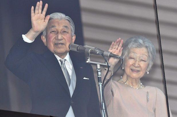 【もろ時事】来年は天皇誕生日がなし!? &訪れる巨大連休なの!