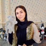 【13.イラン南部】世界の半分がここにあり! 見所満載な国なの!