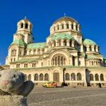 【15.ブルガリア】世界遺産のフレスコ画も! モスクの次は教会ラッシュなの!