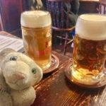【チェコ料理】知られざるビール大国では、体にいいお酒もあるなの!【もろたべ】