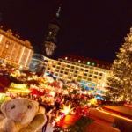 【20.ドイツ】三大クリスマスマーケットを制覇したなの!