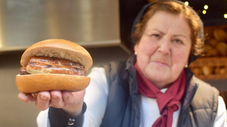 【ドイツ料理】ソーセージ大国は、美味しい肉料理がいっぱいなの!