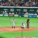 【東京ドーム】イチロー選手の試合を見に行ったなの!【遅いけどもろ時事】