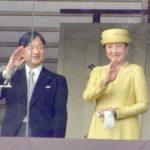 【令和最初の一般参賀】御即位してすぐの天皇陛下に拝謁したなの!【もろ時事】