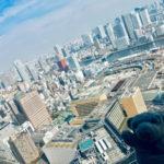 【新橋・汐留】日本有数のビジネス街は、鉄道発祥の地なの!【もろたべ】