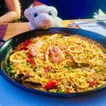 【スペイン料理】魚も肉もデザートも! 何でも美味しい素敵な国なの!