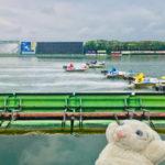 【グランドチャンピオン】人生初の競艇は日本一決定戦なの!【多摩川競艇場】