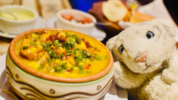 【アルゼンチン料理】ついに日本上陸の牛肉大国なの!【もろたべ】