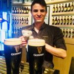 【アイルランド】お酒好きの聖地! パブと黒ビールの国なの!【祝・勝利!】