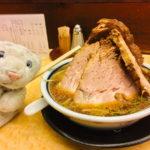 【西日暮里】パンとラーメンの100名店に行ってみたなの!【もろたべ】