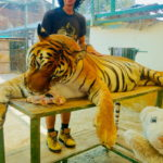 【もろあに】世界一危険な動物園はパラダイスだったなの!【ルハン動物園】