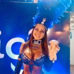 【世界のお祭り】パラグアイ最大のお祭りへ行ったなの!【ジャマーダス】