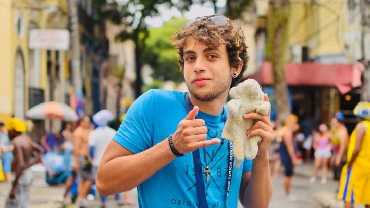 【26.ブラジル】ラテンのノリが大爆発の国なの!【リオのカーニバル】