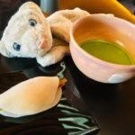 【京都・もろたべ】和菓子だけでなく洋菓子も一流どころがいっぱいなの!