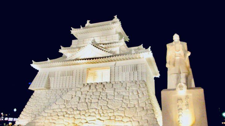 【北海道・札幌】さっぽろ雪まつりなの!【2月上旬】