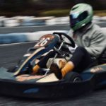 【モータースポーツ】本格的カートで最速ラップに挑戦なの!【モーターパーク所沢】