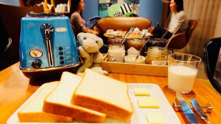 【銀座・もろたべ】大人気サンドイッチや高級食パン食べ比べなの!