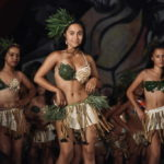 【タパティ】モアイの島でポリネシア文化大爆発なお祭りなの!