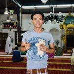 【34.マレーシア】文化も民族も宗教も混ざり合ってる国なの!