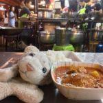 【タイ料理】世界一美味しい料理が路上の屋台にあるなの!【もろたべ】