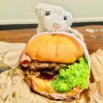 【ニュージーランド料理】世界一美味しいハンバーガー屋さんと最強アイスたちなの!