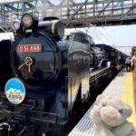 【SLぐんまみなかみ】群馬県を縦断する蒸気機関車なの!