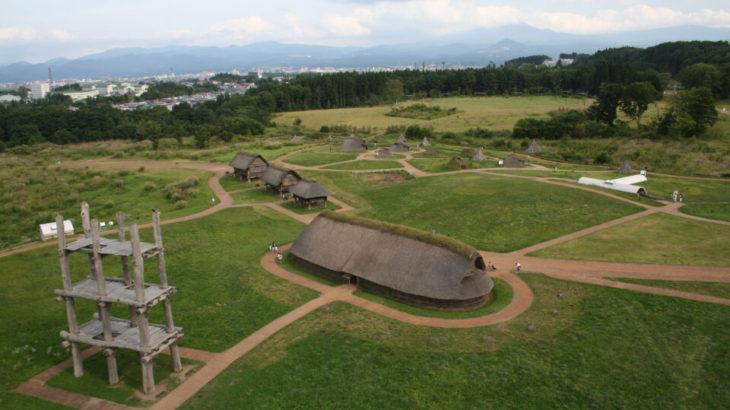 【もろ時事】今年は2本立て! 日本に25件目の世界遺産『北海道・北東北の縄文遺跡群』なの!
