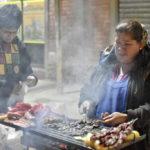 【ボリビア料理】叩いて揚げる! ボリューム満点ご飯たちなの!【もろたべ】